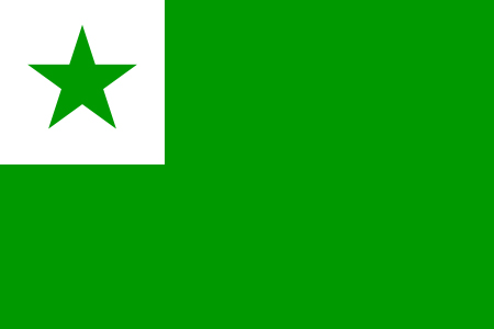 lingvo esperanta