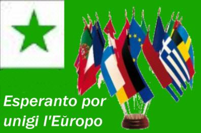 L'esperanto por Eŭropo
